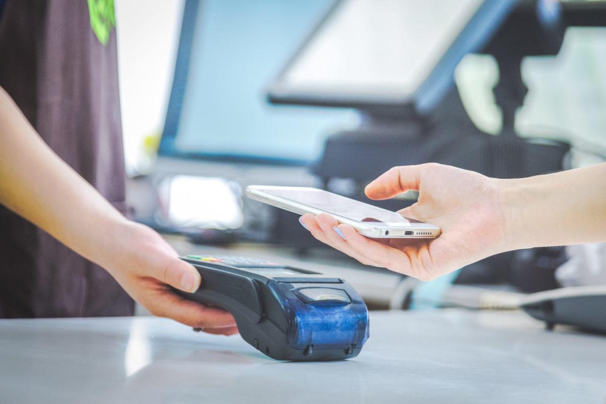 mobilfizetés apple pay