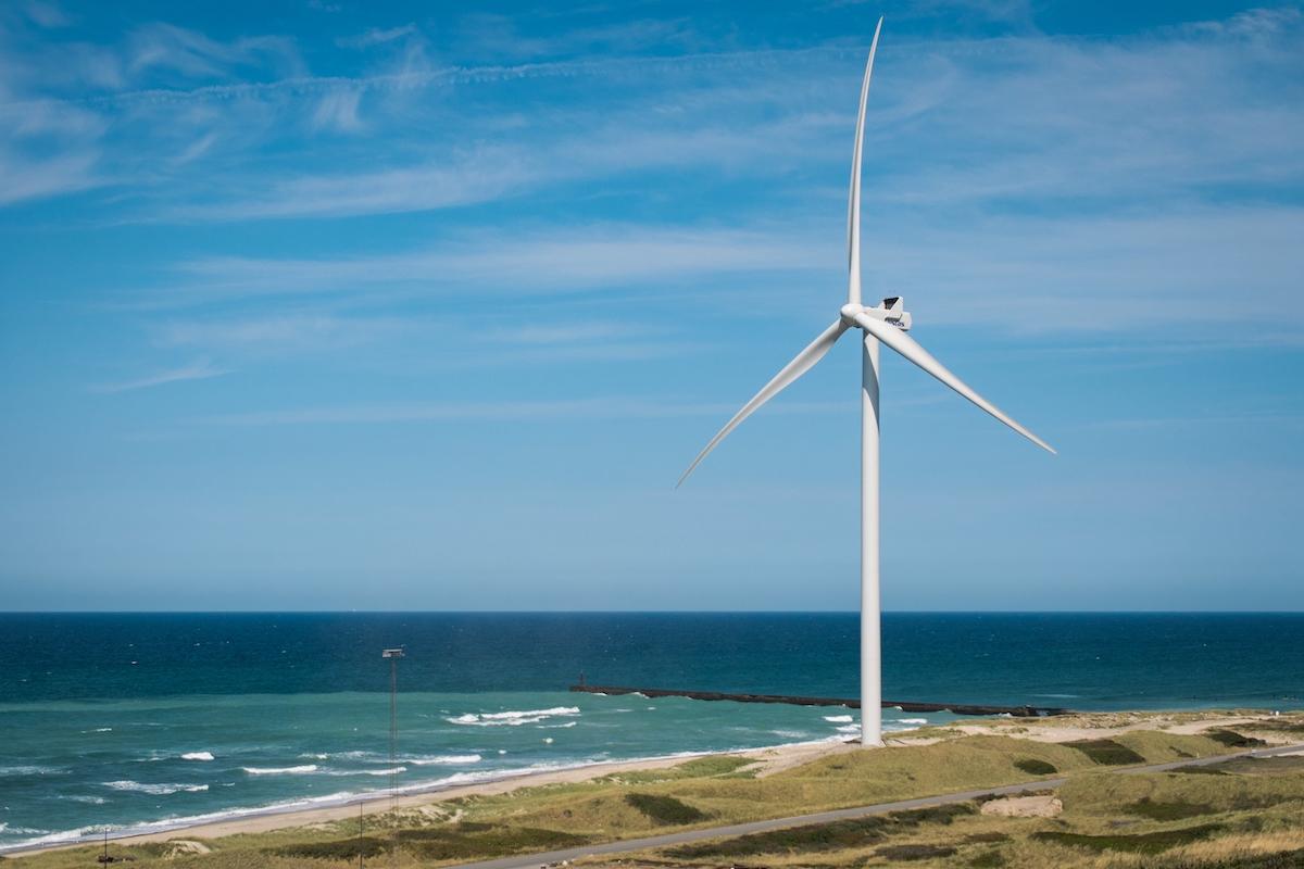 szélerőmű szélenergia zöld energia