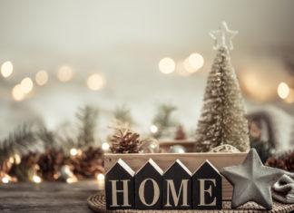 december dekor díszek