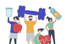 újévi fogadalom egészséges életmód életmódváltás