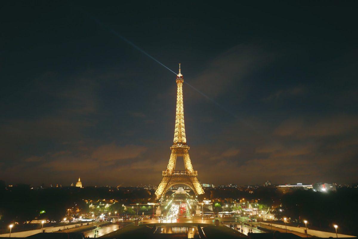 párizs látványosság