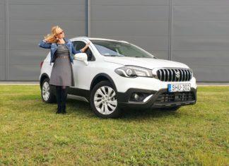 év magyar autója 2020 hybrid suzuki sx4 s-cross