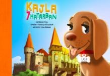 kajla 7 határban családi album