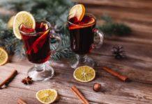 forralt bor karácsony
