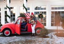 karácsonyi ajándékok autós ajándék