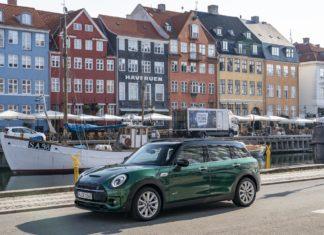 koppenhága csatorna