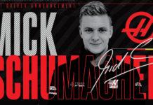 mick schumacher f1 haas