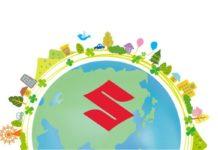 környezetvédelmi charta suzuki csoport