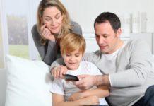 telefonvásárlás gyereknek