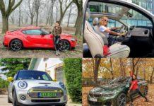 top 10 autó kedvencek drive me baby