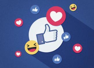facebook közösségi média eltűnik a lájk
