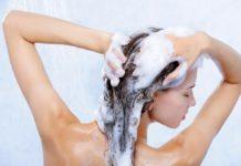 fenntartható hajápolás hajmosás