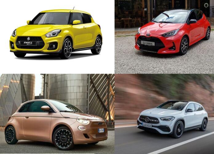 női autó 2021-es modellek