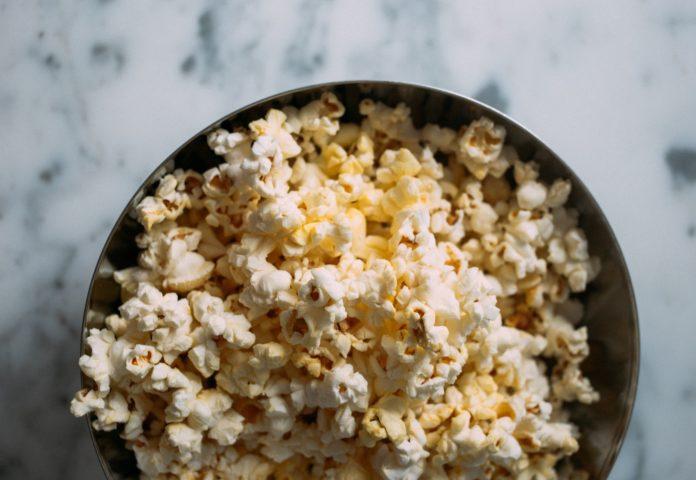 popcorn pattogatott kukorica egészséges
