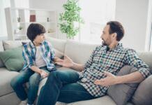 internetes veszélyek szülő gyermek