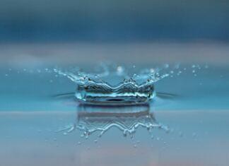 vízfogyaztás koronavírus járvány idején