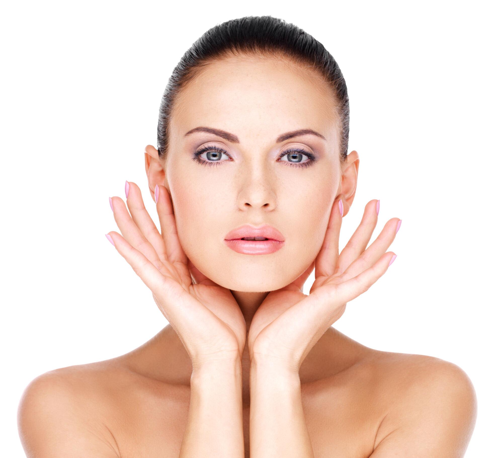 otthoni kozmetikai kezelés