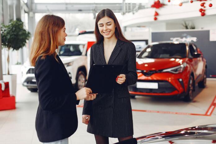 Autó vásárlás