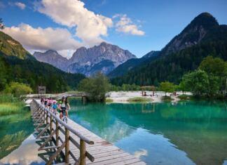 Szlovénia nyaralás
