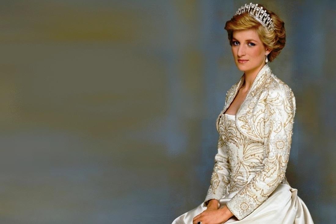 Diana hercegné