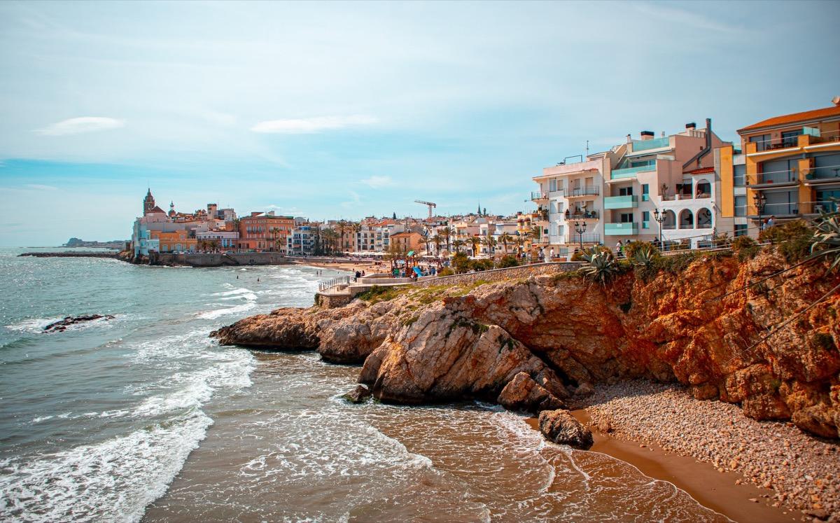 legszebb tengerpartok európa spanyolország