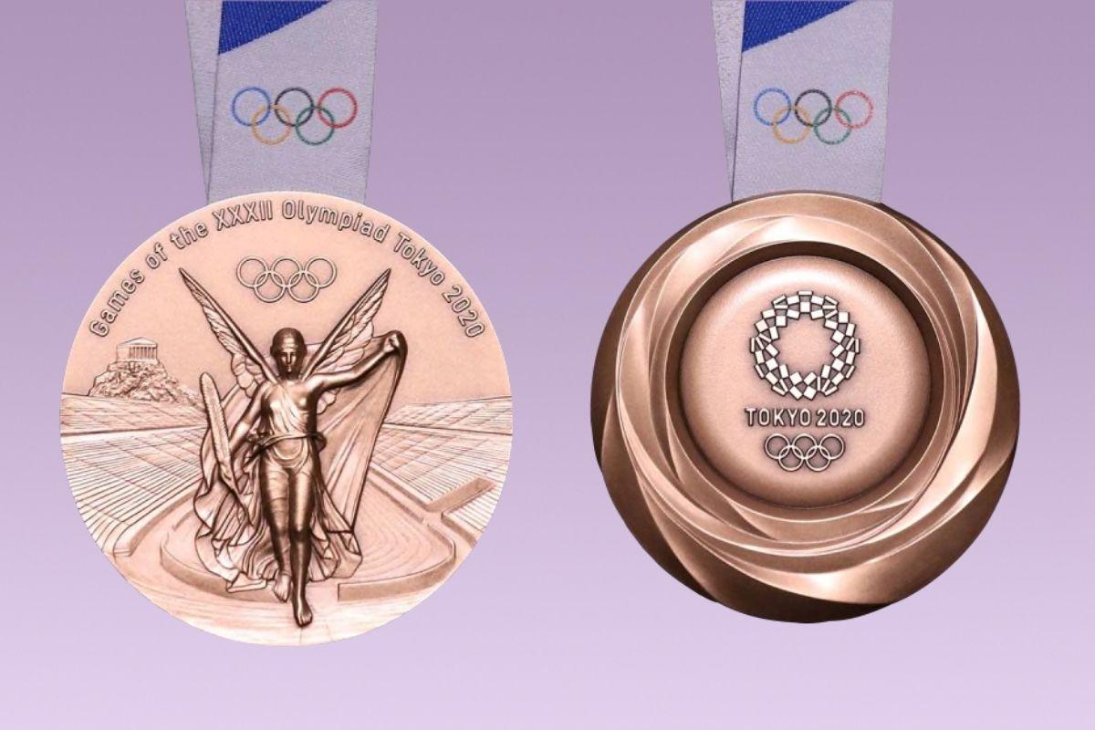 tokió 2020 olimpia bronzérem