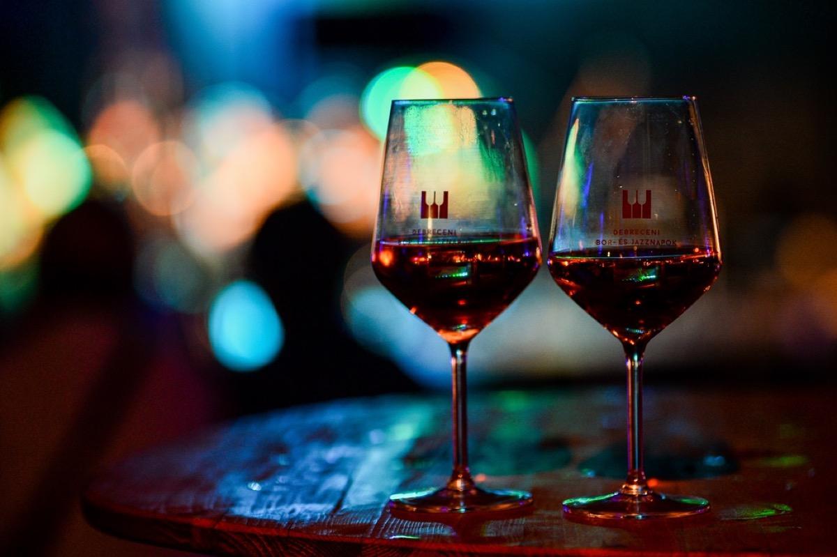 debreceni bor és jazznapok