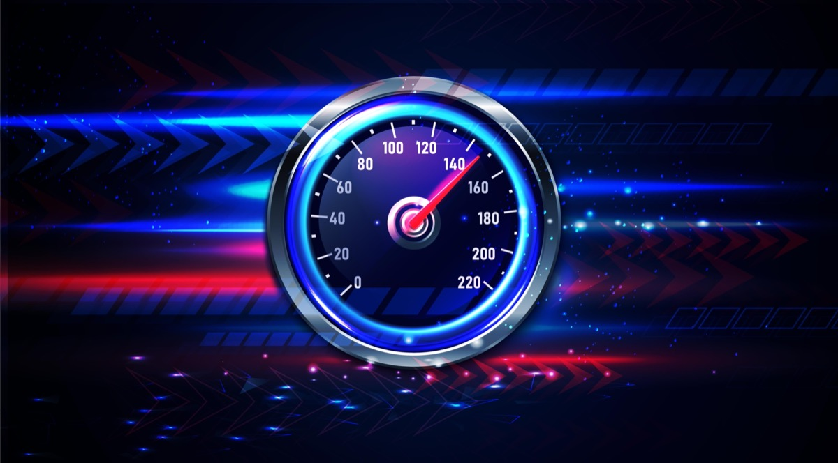 roadpol speed gyorshajtás