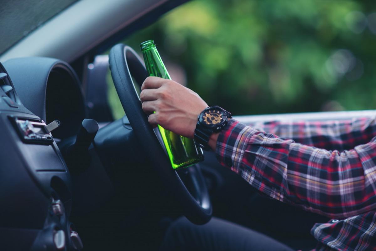 közlekedési szabálysértés bűncselekmény