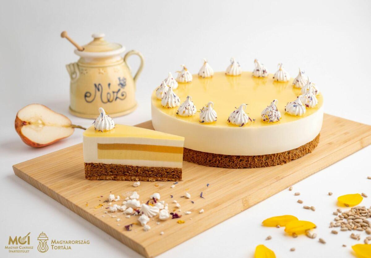 magyaország ország tortája cukormentes beszterce rozsaja