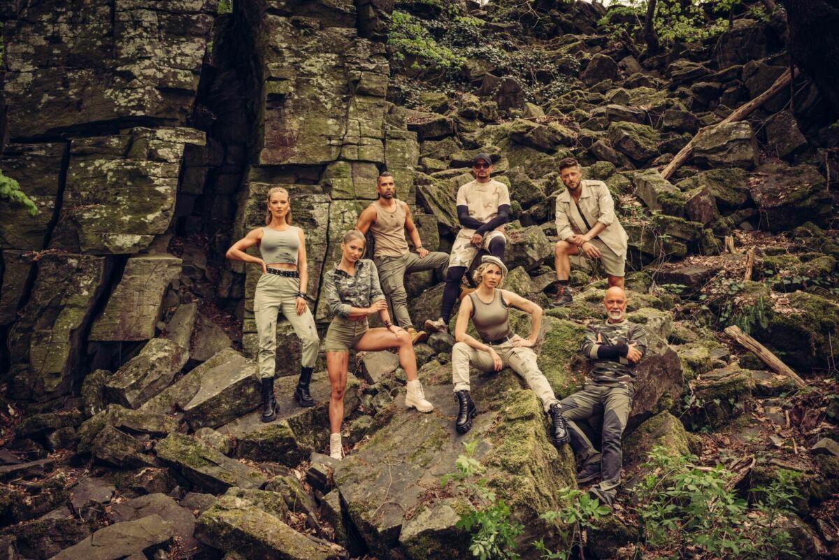 TV2 totem kalandreality versenyzői