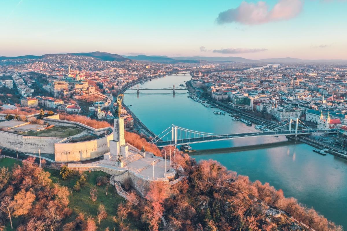 budapest ősz őszi fesztivál