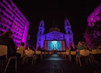 budapesti klasszikus film maraton bazilika
