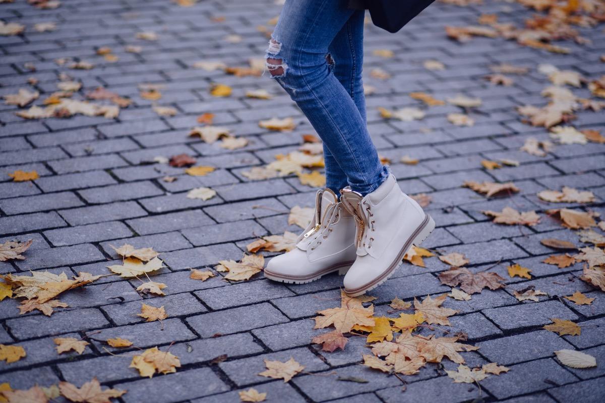 szabadtéri cipők túrázás cipő bakancs