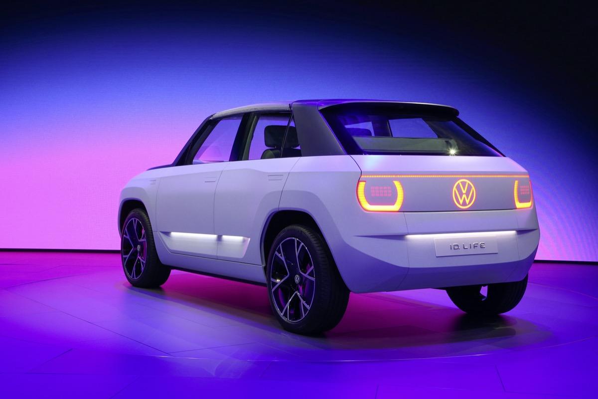 volkswagen koncepció