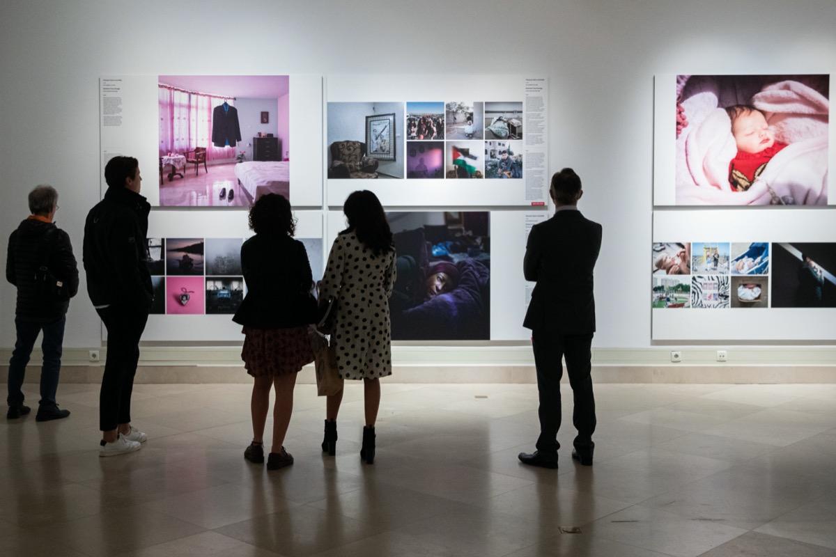 world press photo 2021 nemzeti múzeum kiállítás
