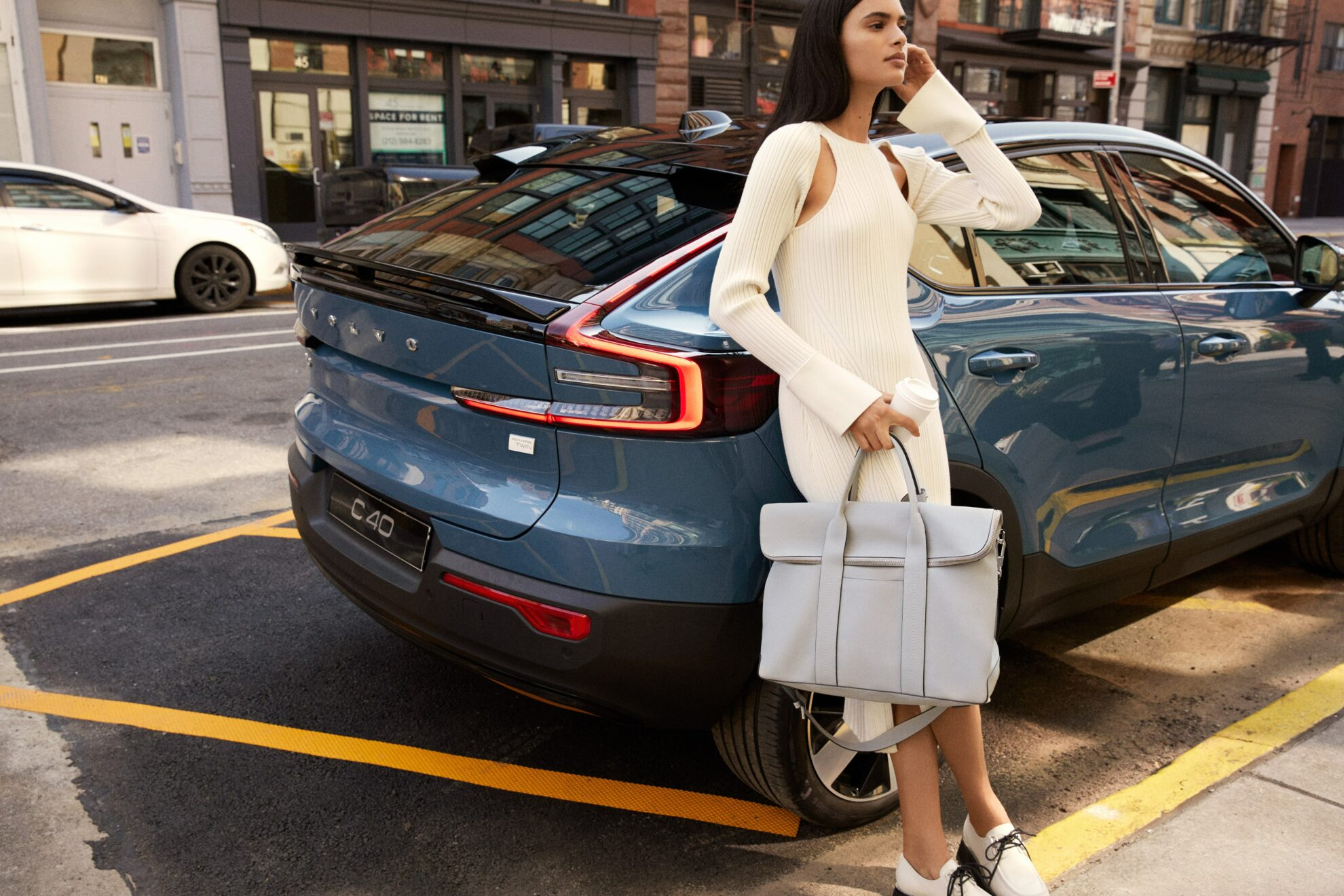 Volvo táska